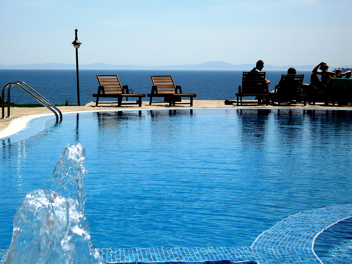 Sun Coast Villas